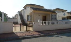 Large Detached Villa in Lo Crispin, Algorfa. Ref:ks1372