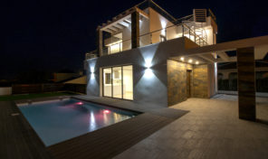 REDUCED!!!Amazing Large Luxury Villa with Great Views in Rojales.  Ref:ks1406