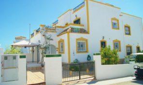Quad House in Vistabella.  Ref:ks1392