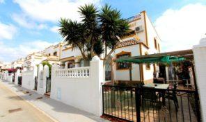 3 Bedrooms Quad House in Vistabella.  Ref:ks1393