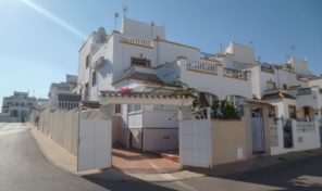 Large Corner Plot Quad in Los Alto.  Ref:ks1412