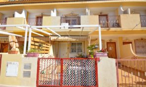 Great Townhouse in Playa Flamenca.  Ref:ks1409
