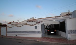 OFFER! 3Bed Detached Villa in Los Balcones.  Ref:ks1413