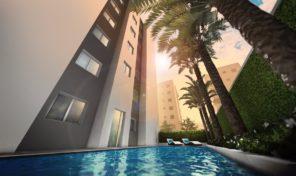 New Modern Luxury Apartment in Torrevieja.  Ref:ks1416