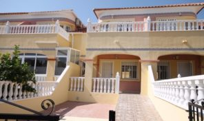 Lovely Townhouse with Clear Views in Villamartin.  Ref:ks1419