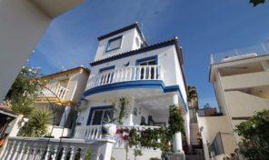 Refurbished!  Large Detached Villa in Villamartin. Ref:ks1414