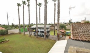 Large Plot Country House in Los Montesinos.  Ref:ks1425