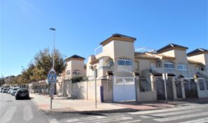 Lovely Ground Floor Bungalow in Torrevieja.  Ref:ks1430