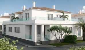 New Quad House in Los Dolses.  Ref:ks1329