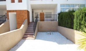 Ground Floor Bungalow with Garage in Punta Prima.  Ref:ks1470