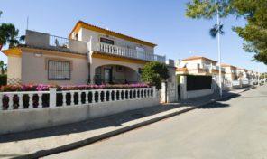 Superb Condition Quad House in Los Dolses. Ref:ks1463