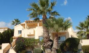 4 Bedrooms Luxury Villa in La Ramblas.  Ref:ks1467