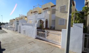 3 Bedrooms Ground Floor Bungalow close to  Villamartin Golf.  Ref:ks1435