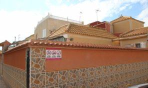 Lovely Semi- Detached Villa in Torrevieja.  Ref:ks1473