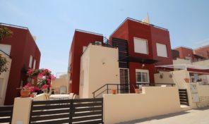 Modern Quad Villa in Villamartin.  Ref:ks1449