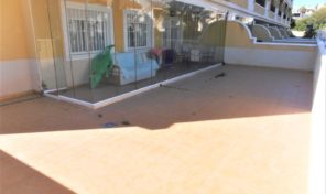 Large Ground Floor Bungalow with 100m2 Terrace in Villamartin.  Ref:ks1440