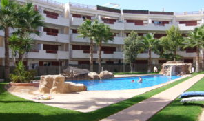 SOLD!!! Great Luxury Apartment in Playa Flamenca.  Ref:ks1436