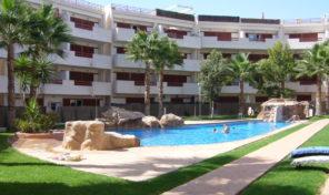 SOLD!!! Great Luxury Apartment in Playa Flamenca.  Ref:ks1436