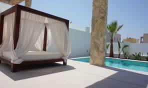 New Large Luxury Villa Near Beach in Torrevieja. Ref:ks1443