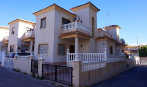 Great Condition Villa in Playa Flamenca.  Ref:ks1462