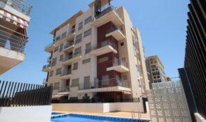 Modern Apartment next to the Sea in Punta Prima.  Ref:ks1461