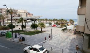 Apartment with fantastic views of the Plaza of La Mata.  Ref:ks1438