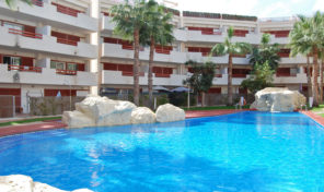 Lux Apartment in Popular Complex Playa Flamenca.  Ref:ks1439
