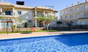 Great Ground Floor Bungalow in Villamartin.  Ref:ks1454