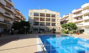 Beachside Apartment in Cabo Roig.  Ref:ks1437