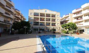 Beachside Apartment in Cabo Roig.  Ref:ks1437
