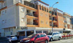 OFFER!!! Great Apartment popular area in Playa Flamenca.  Ref:ks1476