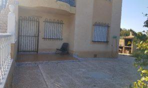 3 Bedroom Ground Floor Bungalow in Torrevieja.  Ref:ks1522