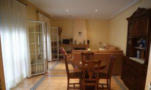 Great Villa with Private Pool and massive Garage in Vistabella.  Ref:ks1517