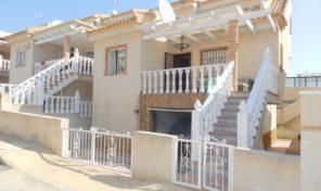OFFER! Detached Villa with Garage in Villamartin.  Ref:ks1500