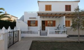 Lovely 4 Bedrooms Quad in Playa Flamenca.  Ref:ks1477
