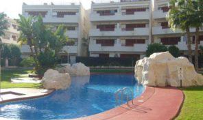 Lovely Luxury Modern Apartment in Playa Flamenca.  Ref:ks1487