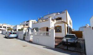 Bargain! Lovely Quad in Vistabella.  Ref:ks1483