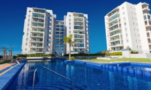 Front line Luxury Modern Apartment in La Mata.  Ref:ks1491