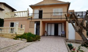 Large Detached Villa in Los Balcones.  Ref:ks1494
