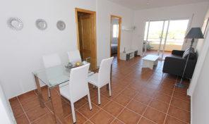 Large Beachside Apartment in Campoamor.  Ref:ks1526
