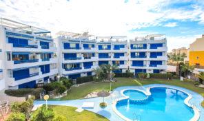 Lovely South Facing Luxury Apartment in Playa Flamenca.  Ref:ks1496