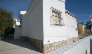 Refurbished Detached Villa in Quesada.  Ref:ks1486
