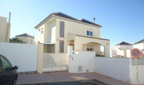 Large Detached Villa in Los Balcones.  Ref:ks1498