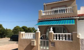 Great Bargain. 3 bedrooms Semi- Detached in Torrevieja.  Ref:ks1512