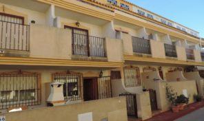 Great Townhouse in Playa Flamenca.  Ref:ks1542