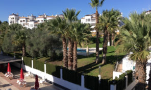 Penthouse with Golf Views in Villamartin Plaza. Ref:ks1564