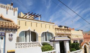 Large 3 bed Townhouse in San Miguel.  Ref:ks1574