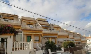 Great 3 bedrooms Townhouse in San Miguel.  Ref:ks1575
