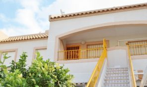 Great Top Floor Bungalow in Torrevieja.  Ref:ks1567