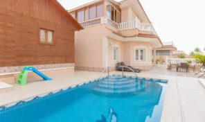 Large Villa with massive Garage in Los Altos. Ref:ks1559